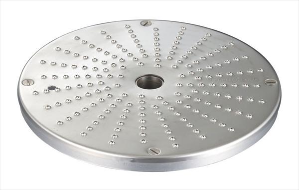 エフ・エム・アイ ロボクープCL-52E・50E用刃物円盤 パルメザングレーター盤 6-0583-0338 CSL7136