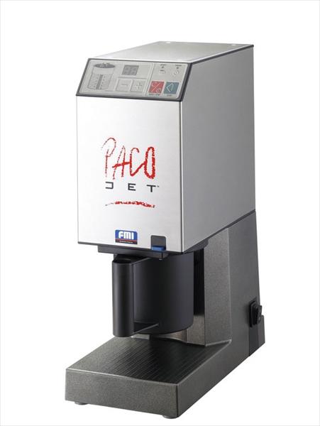 エフ・エム・アイ 凍結粉砕調理器 パコジェット PJ1 No.6-0577-0301 CPK0201