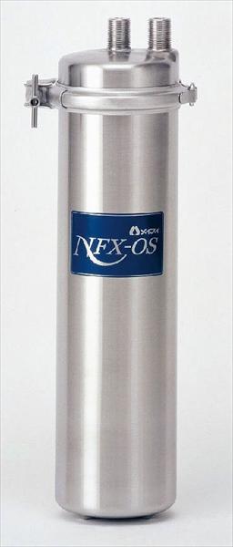 (株)エフ・エム・アイ 電気式 スチームコンベクションオーブン 専用浄軟水器 NFX-OS 6-0628-0102 DOC9203