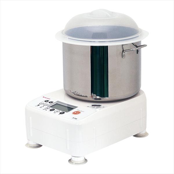 日本ニーダー 業務用パンニーダー PK2025 No.6-1047-0801 WNC0601