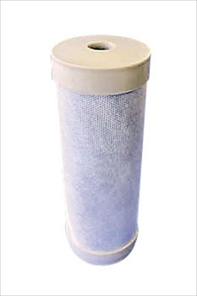 浄水活水器 フレッシュウォーター 交換用カートリッジ 6-0704-0403 DZY6003
