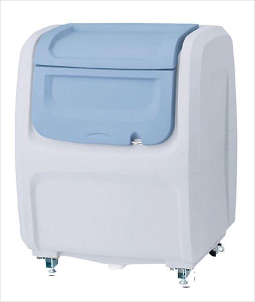 積水テクノ商事東日本 セキスイ ダストボックスDX #500 据置型 DXS5H グレー No.6-1247-0301 KDS7901