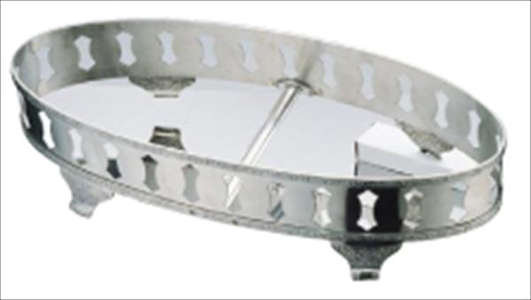 和田助製作所 SW18-8モンテリー魚飾台 24インチ用 No.6-1544-0603 NSK28024