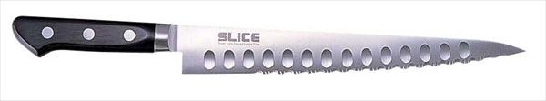 山秀 スライス 波刃モデル 筋引 24 6-0292-1801 ASL4901