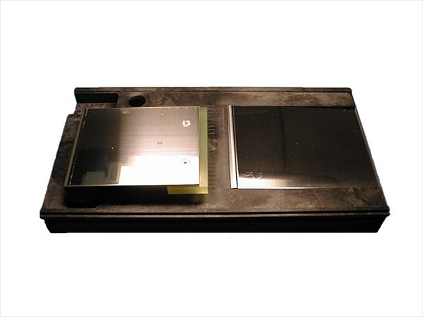 ドリマックス 電動1000切りロボ用 千切盤 1.0×1.0 6-0587-0202 CSV01001