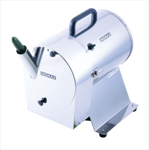 ドリマックス 工場用カッター DX-1000 (斜め切り投入口タイプ)30゜ No.6-0585-0602 CKV232