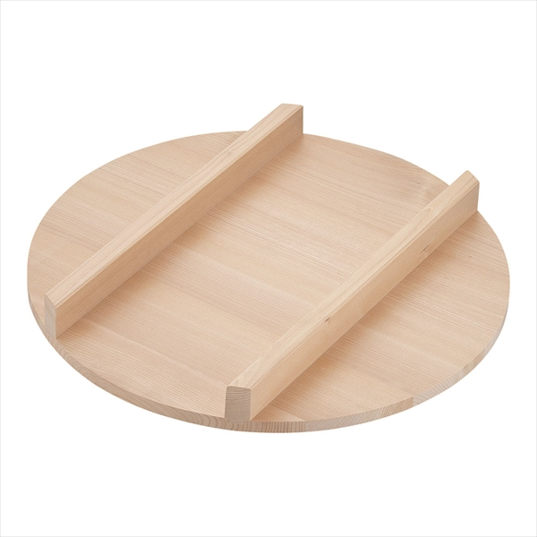 雅うるし工芸 木製 飯台用蓋(サワラ材) 72cm用 6-0478-0211 BHV03072