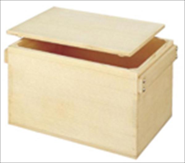 雅うるし工芸 角型おひつ   3升用  DOH01003 [7-0276-0601]