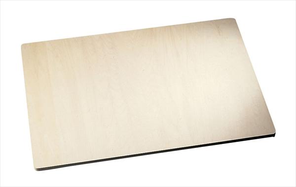 雅うるし工芸 白木 強化のし板 900×600×H21 6-0359-0201 ANS0801