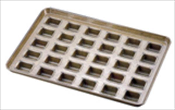 千代田金属工業 シリコン加工 ホール型天板 (30ヶ取)  6-0988-0801 WTV32