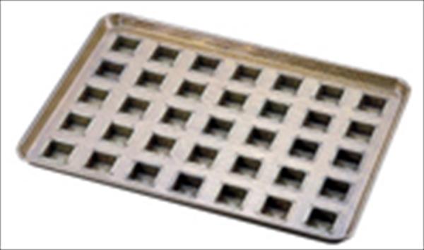 千代田金属工業 シリコン加工 ミナード型天板(35ヶ取)  6-0987-1601 WTV31