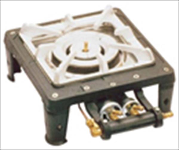 アサヒサンレッド テーブルコンロ MD-701 1連・マッチ点火 12・13A 6-0638-0602 DKV4502