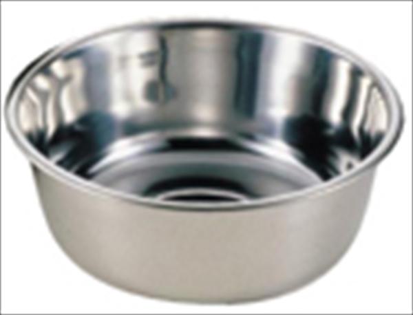 遠藤商事 18-0洗桶 60cm 6-0241-0206 AAL05060