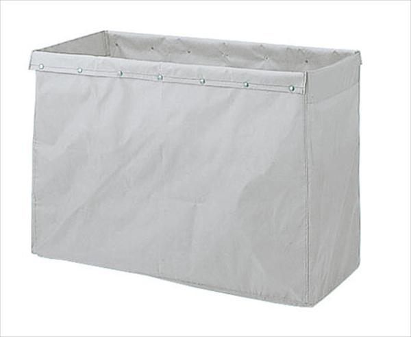 山崎産業 リサイクル用システムカート専用収納袋 360L グレー 6-1240-0202 KKC2902