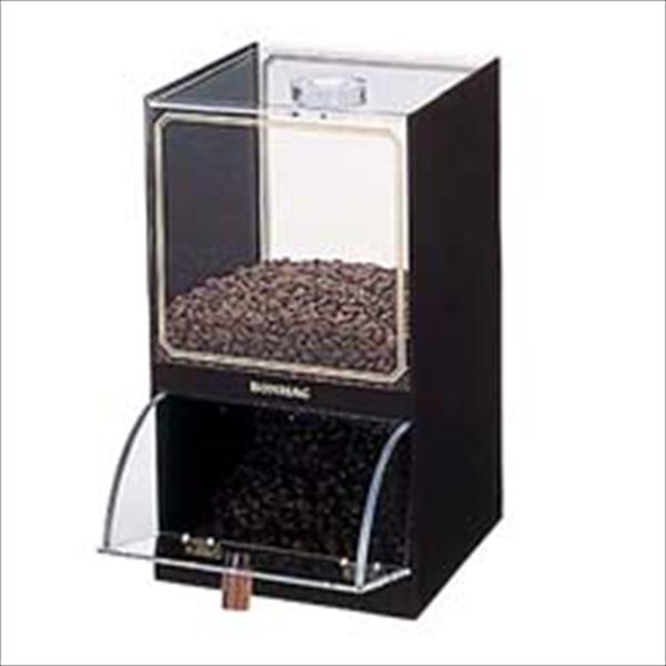 ラッキーコーヒーマシン ボンマック コーヒーケース W- FKCE601 [7-0856-1301]