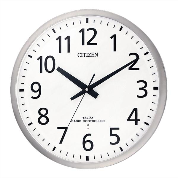 リズム時計工業 シチズン 電波時計 8MY463-019 ZTK5601 [7-2500-0201]