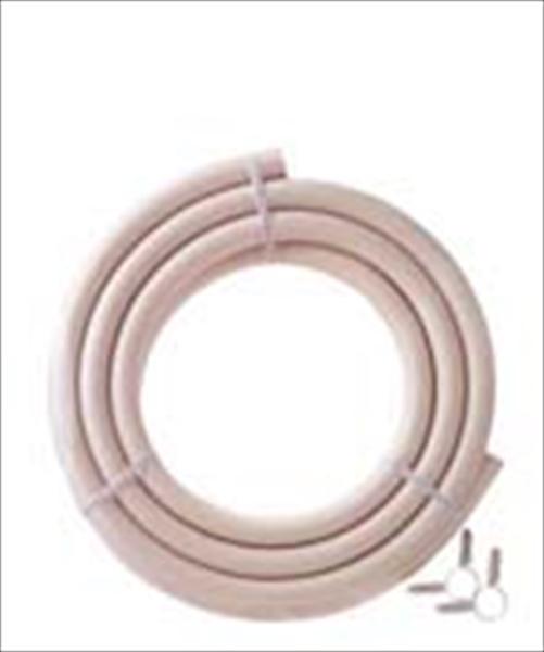 ダンロップ 日本未発売 都市ガス用ソフトコード カットホース 直営限定アウトレット 3mバンド付 9.5 DHC0202 7-0677-0502