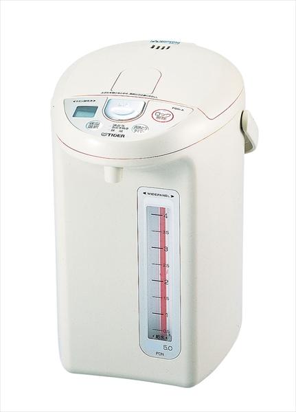 タイガー魔法瓶 タイガー マイコン電動ポット PDN-A500(5.0L) 6-0785-1001 BDV1601