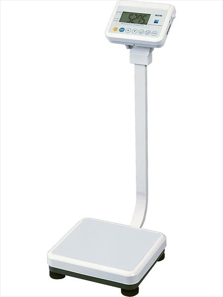 直送品■タニタ 精密体重計 WB-150(ポールタイプ) BTI9901 [7-2378-1001]
