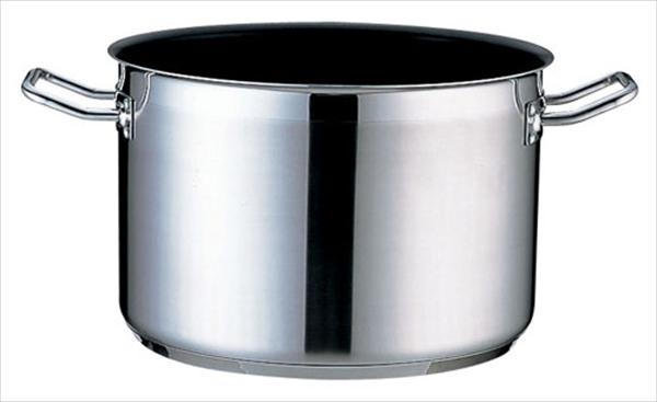 遠藤商事 TKG PRO(プロ)エクスカリバー 半寸胴鍋(蓋無)30cm 6-0010-0207 AHV6530