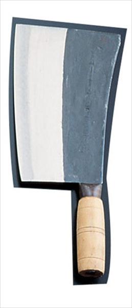 シルバーシャイン クァウコンチョッパー(九江刀1号) 陳枝記 中華庖丁 6-0317-3101 ATY68