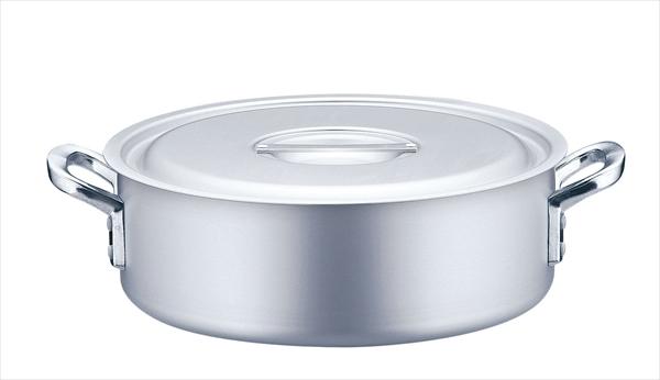 遠藤商事 TKG アルミニウム 外輪鍋 48 6-0035-0310 ASTM210