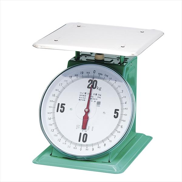 富士計器製造 フジ 上皿自動ハカリ 特大E型 20 (平皿付) 6-0541-0301 BHK5220