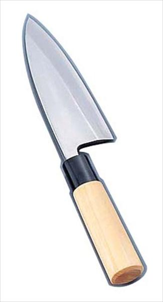 遠藤商事 ステンレス鋼 防菌柄 出刃 16.5cm 6-0279-0804 ABU0116