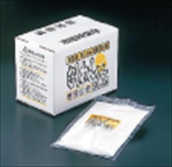 遠藤商事 蒸しわん専用洗浄剤 むしわんくん 5 (500gx10袋入) 6-1179-0701 JSV25