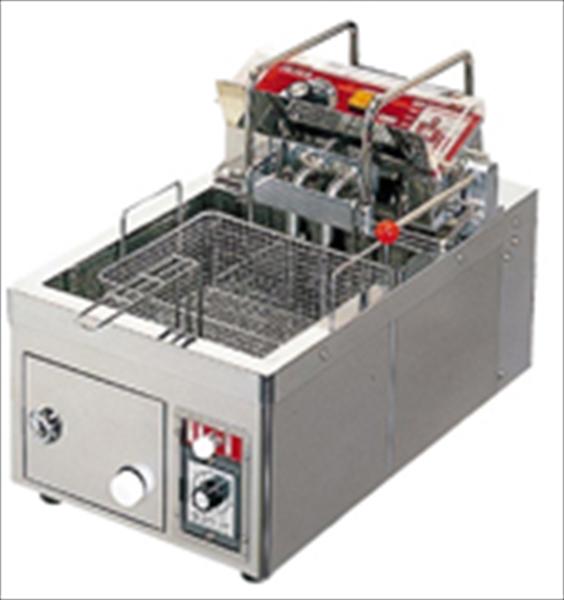 エイシン電機 電気フライヤー EF-5L 6-0654-0401 AHLK72