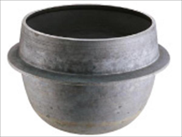 大和重工 鋳鉄大羽釜 70 6-0357-0802 AKM21070