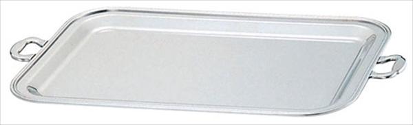 三宝産業 UK18-8バロン角チェーフィング用 フードパン浅型 22インチ NTEB822 [7-1524-0203]