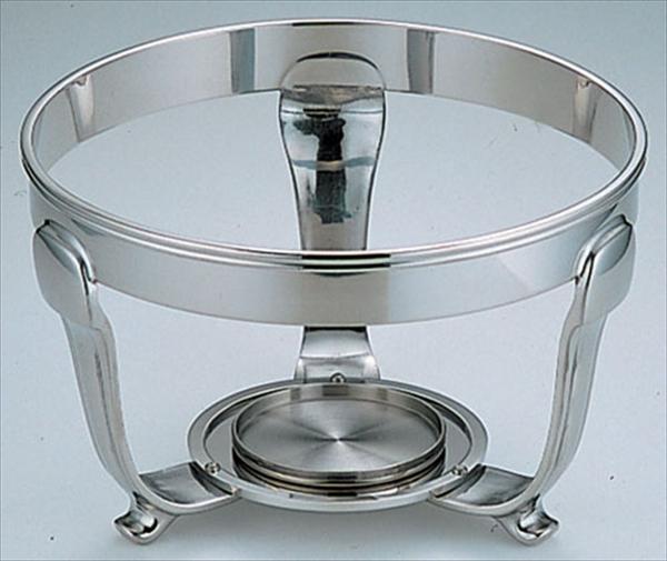 三宝産業 UK18-8バロン丸チェーフィング用 スタンド10インチ NTED110 [7-1524-1901]