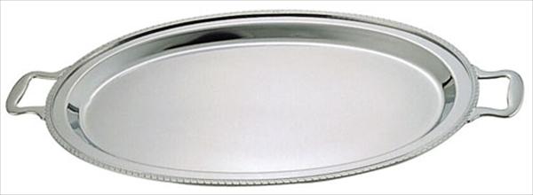 三宝産業 UK18-8ユニット小判湯煎用フードパン 浅型 22インチ NYS2922 [7-1528-0502]