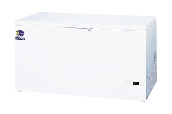 ダイレイ ダイレイ スーパーフリーザー DF-400D No.6-0647-0101 ELIB801