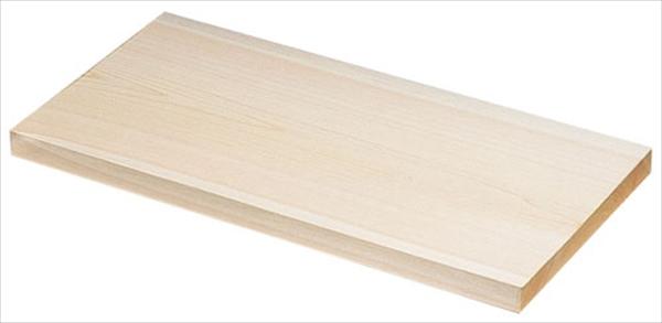 遠藤商事 木曽桧まな板(一枚板) 750×360×H30mm 6-0341-0106 AMN14006