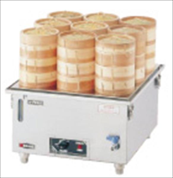 エイシン電機 電気蒸し器 YM-22  6-0377-1001 AMS60