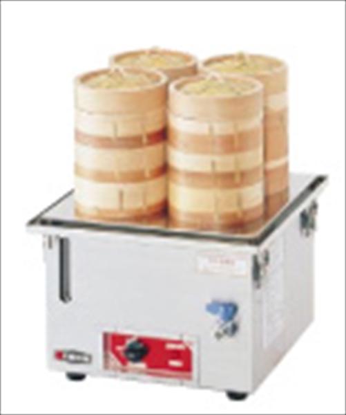エイシン電機 電気蒸し器 YM-11  No.6-0377-1101 AMS61