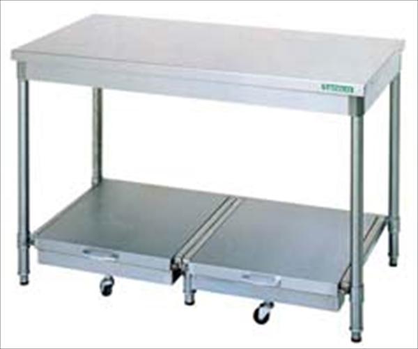 タニコー 18-0ステンレス 炊飯台 TX-R-120T 6-0616-0801 DSIE001