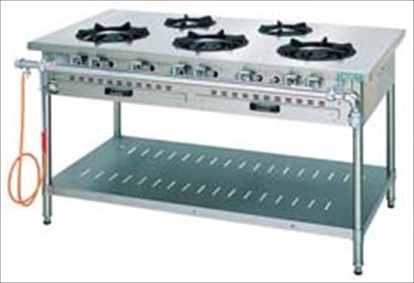 タニコー ガステーブル スタンダードシリーズ S-TGT-150 都市ガス 6-0635-0102 DTC3502