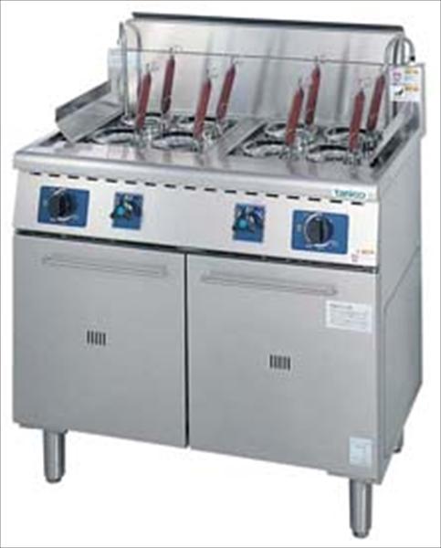 タニコー ガス 角型ゆで麺器 TU-90WN 都市ガス 6-0663-0104 AYD2004