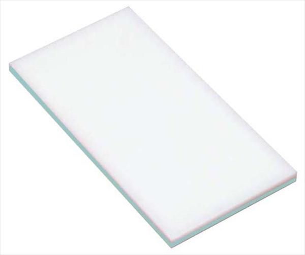 山県化学 プラスチック軽量まな板 KR3 ブルー 6-0340-0704 AKI0704