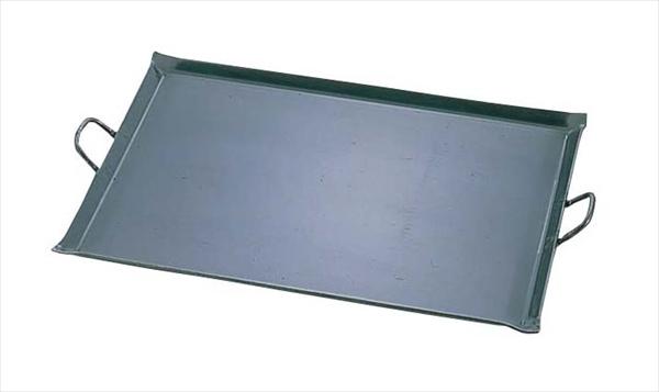 遠藤商事 鉄 極厚プレス式 バーベキュー鉄板 中 6-0899-0203 GTT3103