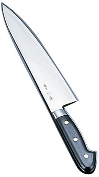 杉本 杉本 CM鋼 牛刀 18 CM2118  ASG1918 [7-0300-2001]
