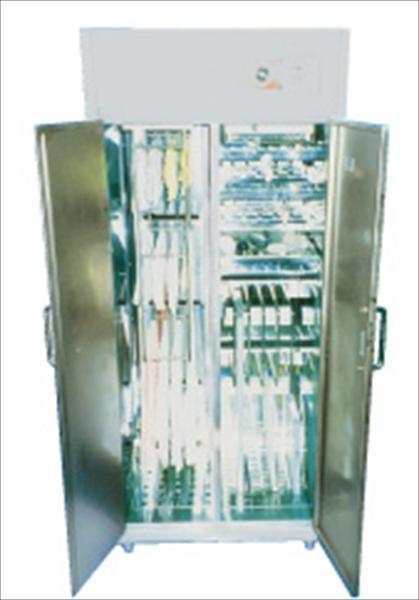 エイシン電機 ふきん・庖丁・まな板殺菌消毒庫 とりぷるくん HES-660 6-0355-0401 ASTB0