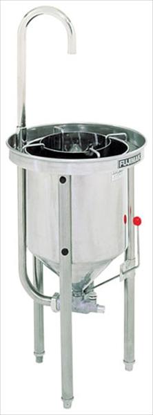 フジマック 水圧洗米器 FRW15W  6-0266-0301 ASV56015