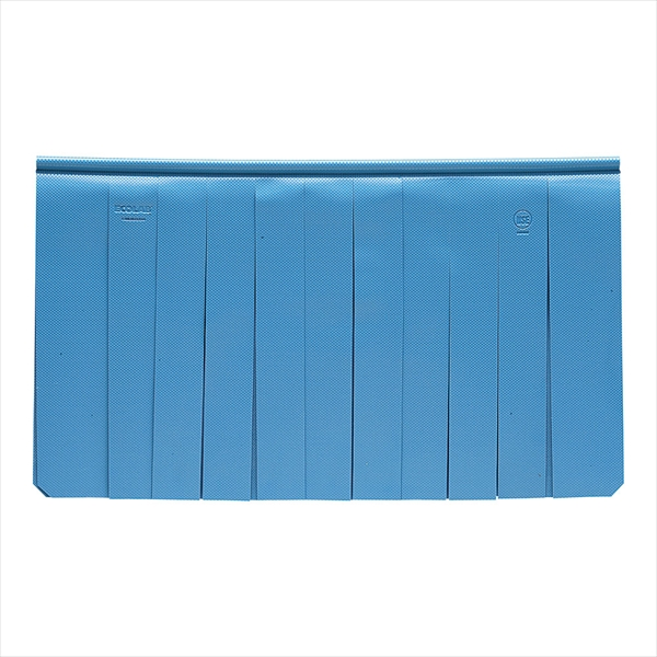 レーバン レーバン食器洗浄機用スプラッシュカーテン ワイド 6-1134-0802 ISY1802