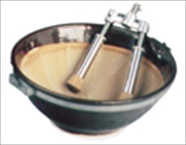 カジワラキッチンサプライ KRミニ別売品 φ390 スリ鉢  6-1045-0701 CKK02001