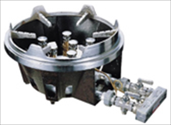 マルゼン スーパージャンボバーナー MG-9型 ジャンボ     LPガス DBC0401 [7-0675-0401]