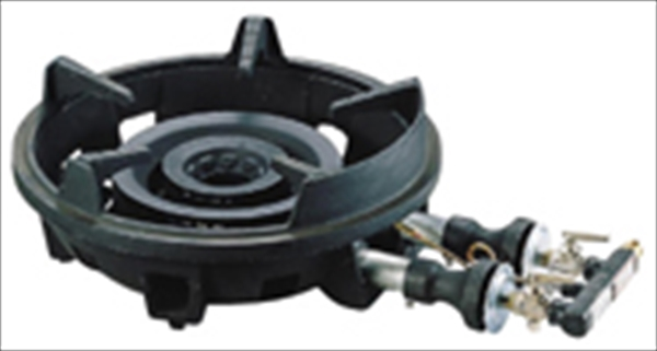 マルゼン ファイヤースクリーンバーナー MG-270B LPガス 6-0639-0903 DBC0804